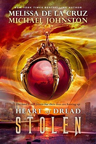 9780147515728: Stolen (Heart of Dread)