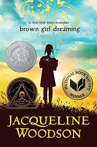 9780147515827: Brown Girl Dreaming