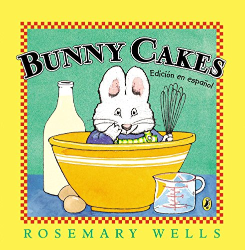 9780147515865: Bunny Cakes (Max and Ruby)