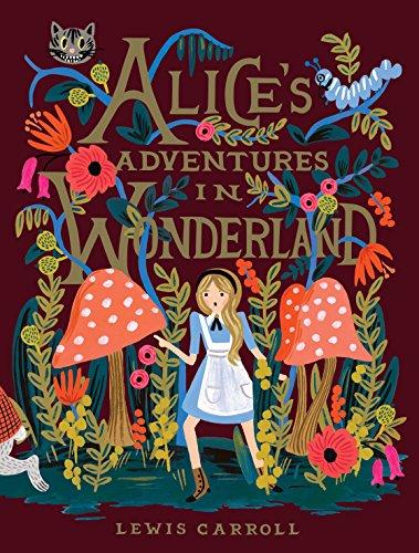 9780147515872: Alice's Adventures In Wonderland