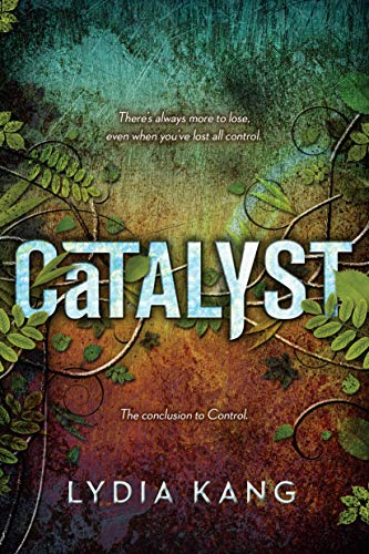 9780147516046: Catalyst (Control Duology)
