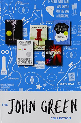 9780147516077: The John Green Collection