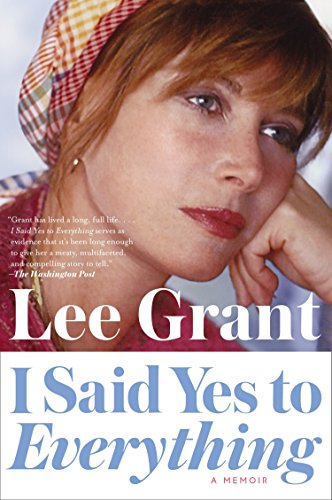 9780147516282: I Said Yes To Everything: A Memoir