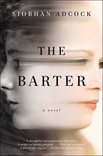 9780147516367: Barter, The