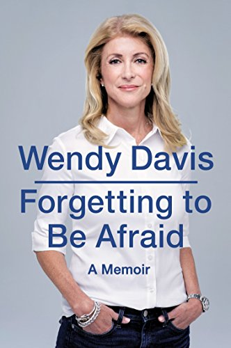 9780147516381: Forgetting to be Afraid : A Memoir