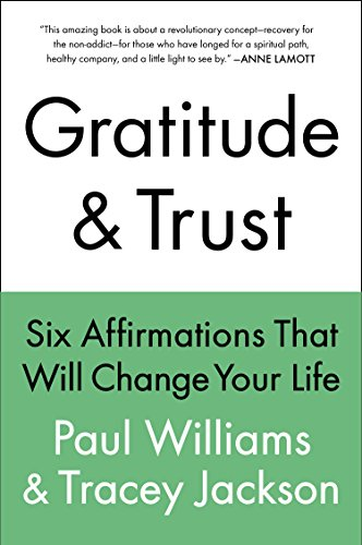 9780147516398: Uc Gratitude and Trust--Canceled: Six Affirmations That Will Change Your Life
