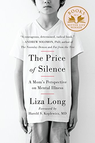 9780147516404: Price of Silence, The : A Mom's Perspective on Mental Illness