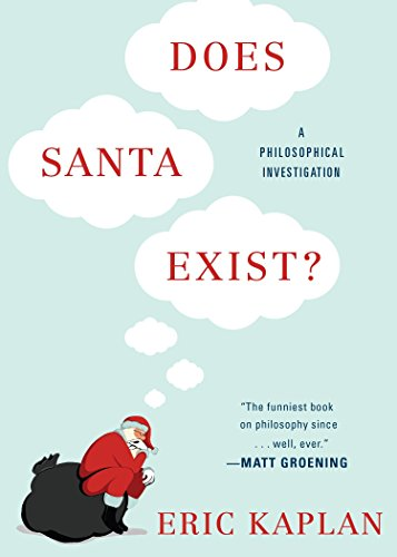 9780147516428: Does Santa Exist?: A Philosophical Investigation