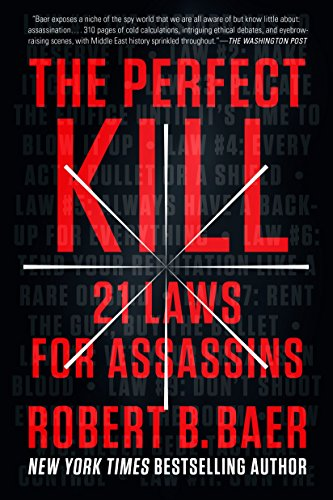 9780147516503: The Perfect Kill: 21 Laws for Assassins