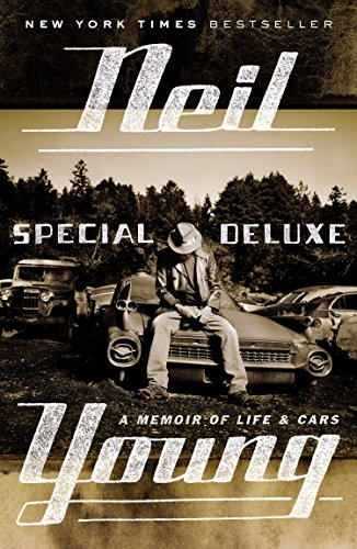 9780147516510: Special Deluxe: A Memoir of Life & Cars