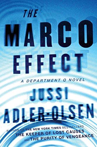 9780147516626: The Marco Effect: A Department Q Novel