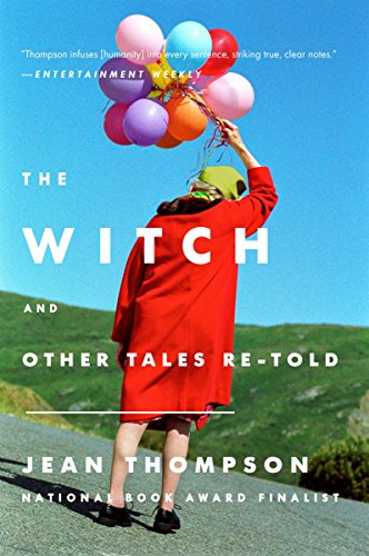 9780147516985: The Witch: And Other Tales Retold