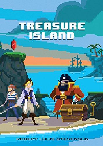 9780147517142: Treasure Island (Puffin Pixels)