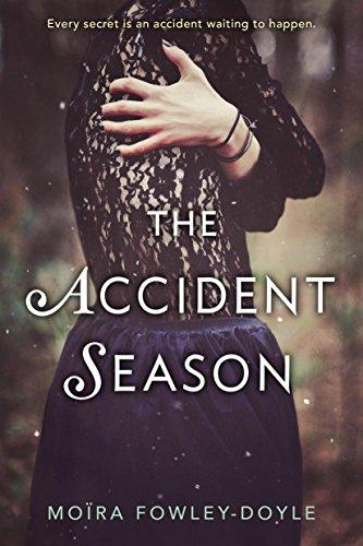 9780147517326: The Accident Season