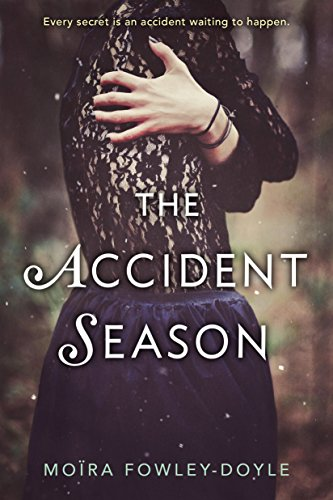 9780147517326: The Accident Season