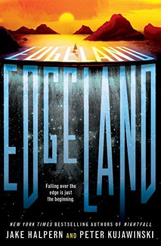 9780147517418: Edgeland