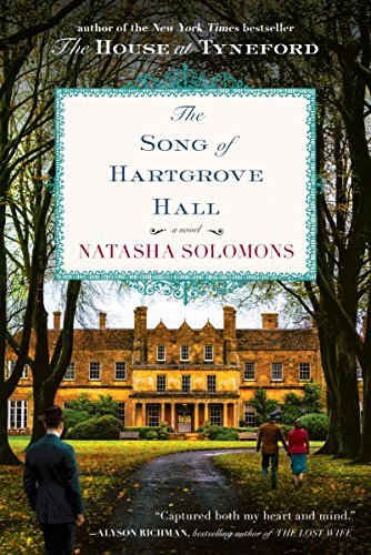 9780147517593: The Song of Hartgrove Hall