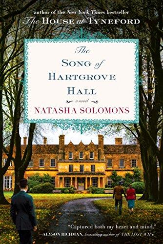 9780147517593: The Song of Hartgrove Hall: A Novel