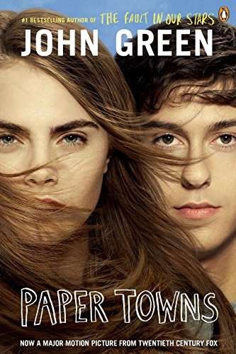 9780147517654: Paper Towns