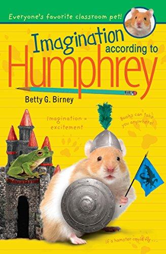 9780147517692: Imagination According to Humphrey