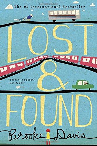 9780147517739: Lost & Found