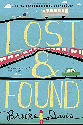 9780147517739: Lost & Found: A Novel