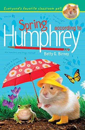 9780147517777: Spring According to Humphrey