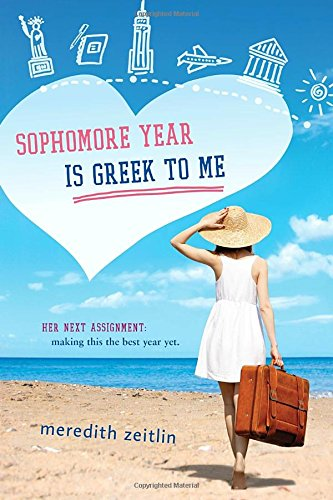9780147517937: Sophomore Year Is Greek to Me