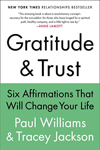 9780147517968: Gratitude and Trust: Six Affirmations That Will Change Your Life