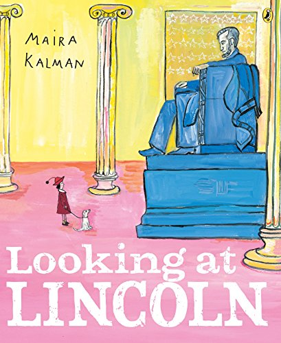 9780147517982: Looking at Lincoln