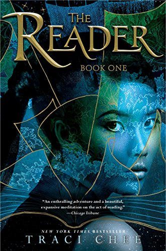 9780147518057: The Reader (Sea of Ink and Gold)