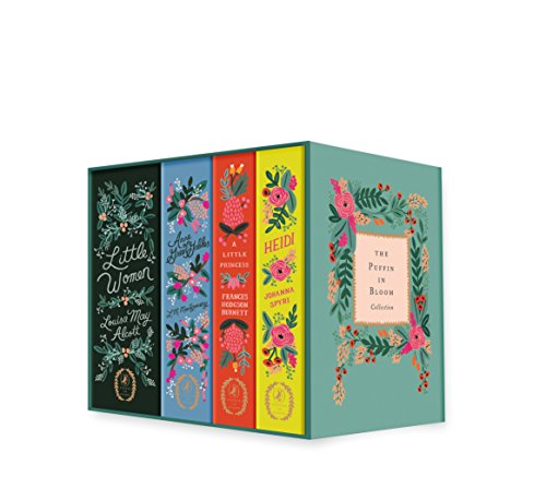9780147518743: The Puffin in Bloom Collection