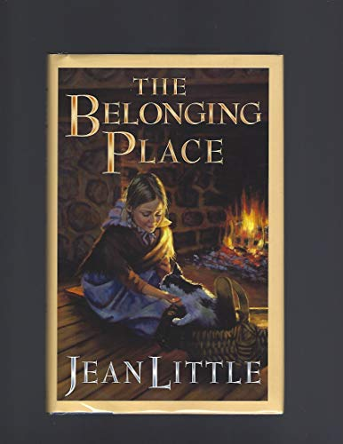 9780147518767: The Belonging Place