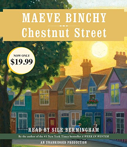 9780147518828: Chestnut Street