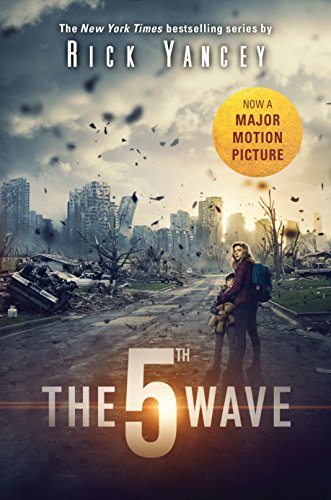 9780147519085: The 5th Wave 01. Movie Tie-In