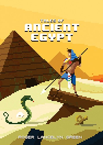 9780147519177: Tales of Ancient Egypt (Puffin Pixels)
