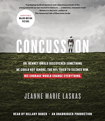 9780147520524: Concussion (Movie Tie-In Edition)