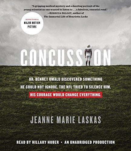 9780147520524: Concussion (Movie Tie-in Edition)