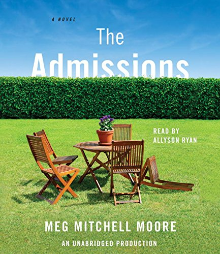 9780147520579: The Admissions