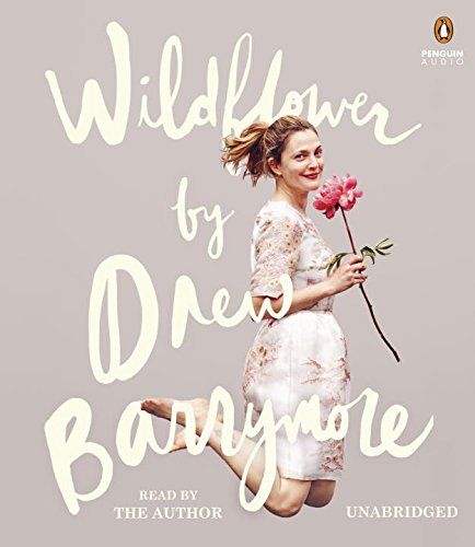 Wildflower (Compact Disc): Drew Barrymore