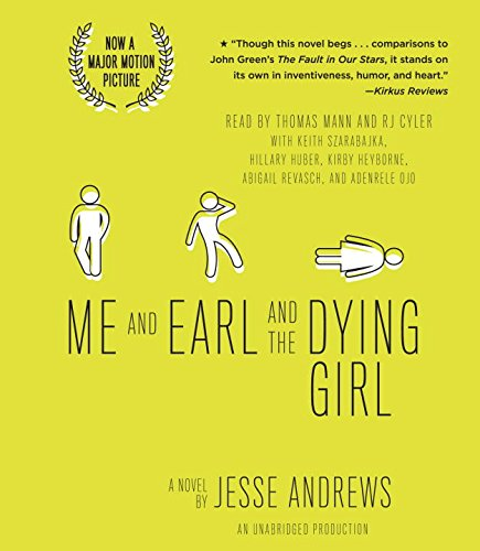 9780147520838: Me and Earl and the Dying Girl