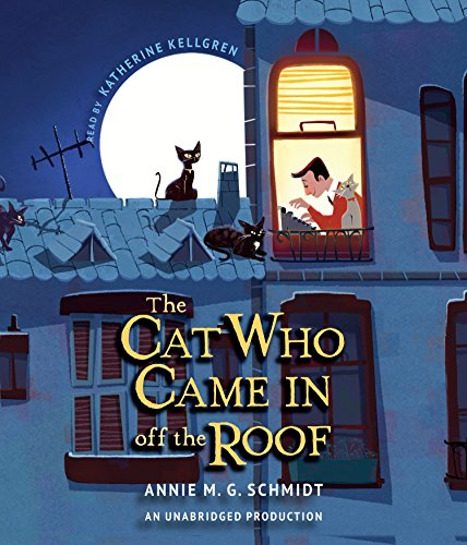 9780147520999: The Cat Who Came in Off the Roof