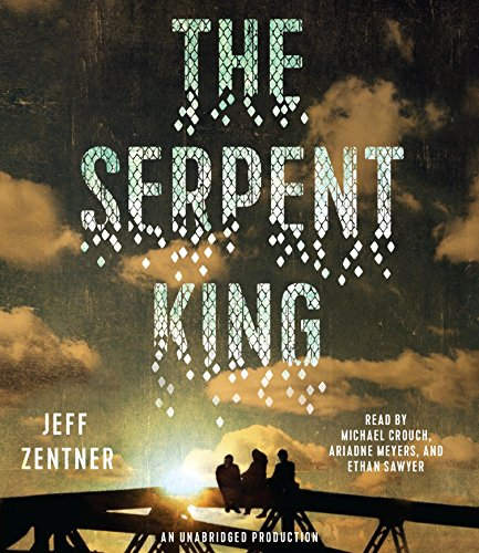9780147521316: The Serpent King