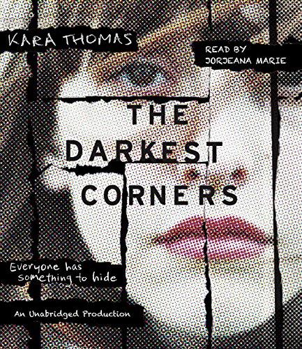 9780147521354: The Darkest Corners