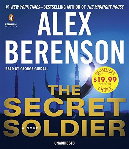 The Secret Soldier: Alex Berenson