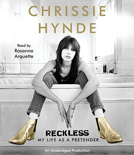 9780147521668: Reckless: My Life As a Pretender