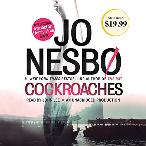 9780147521781: Cockroaches: The Second Inspector Harry Hole Novel (Harry Hole Series)
