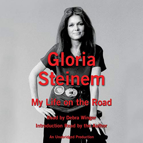 My Life on the Road (Compact Disc): Gloria Steinem