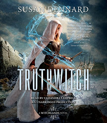 9780147523754: Truthwitch: A Witchlands Novel (The Witchlands)