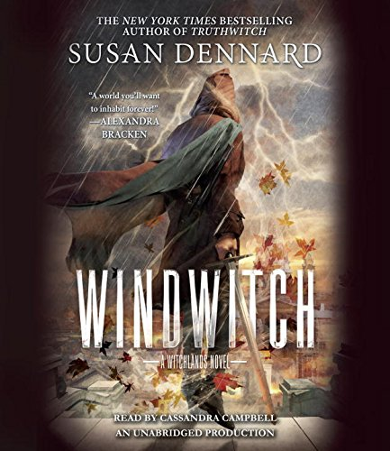 9780147523792: Windwitch: A Witchlands Novel (The Witchlands)